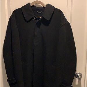 Men's Wool Ralph Lauren Jacket Sz XL